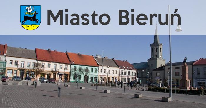 Miasto Bieruń