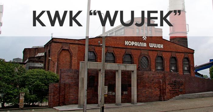 """Kopalnia Węgla Kamiennego """"Wujek"""""""