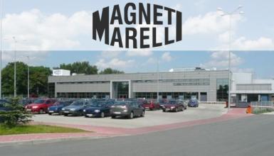 Zakład Magneti Marelli