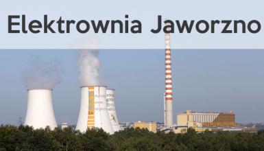 Elektrownia w Jaworznie