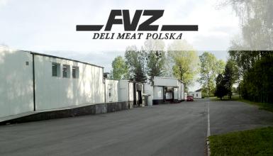Firma FVZ Deli Meat Polska