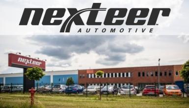 Zakład produkcyjny Nexteer Automotive Tychy