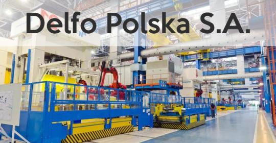 Zakład Deflo Polska