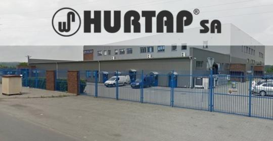 Zakład Hurtap S. A.