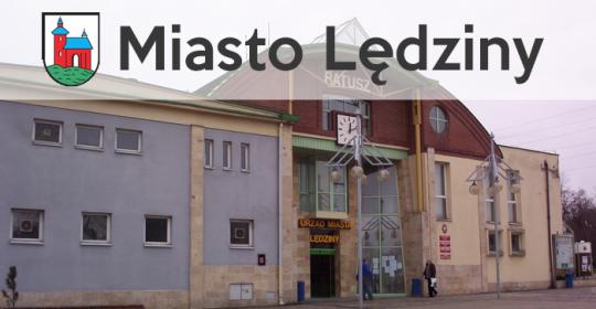 Ratusz miasta Lędziny